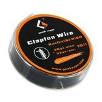 Проволока GeekVape Clapton Kanthal A1 (26GA + 32GA)