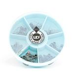 Набор Ferris Wheel Coil Box UD